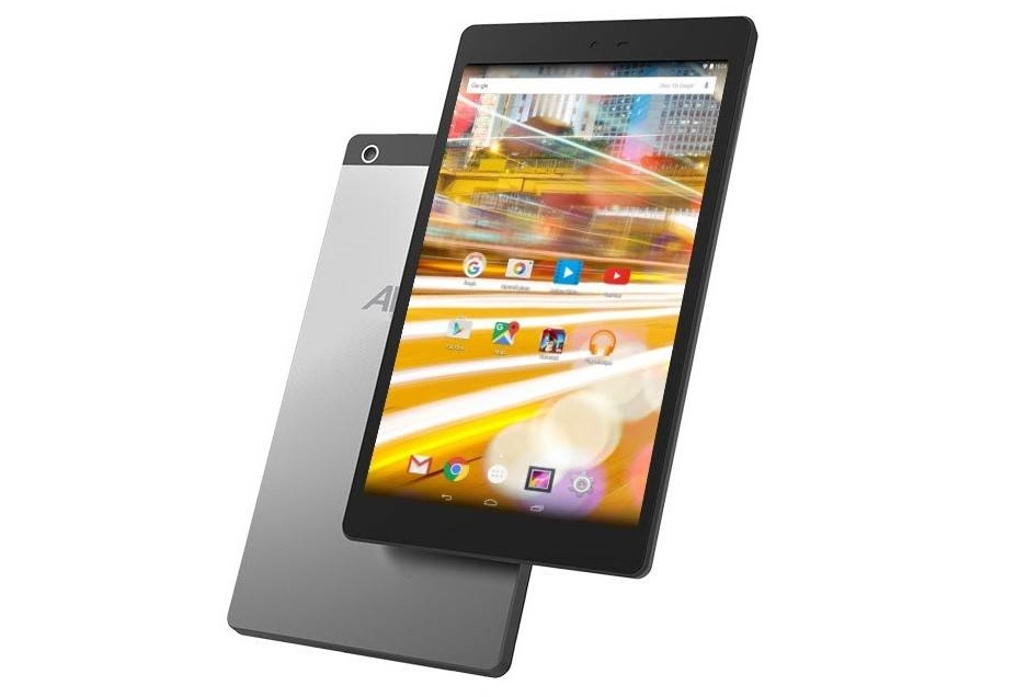 Android Android 6.0 Marshmallow Archos MWC2016 tablet