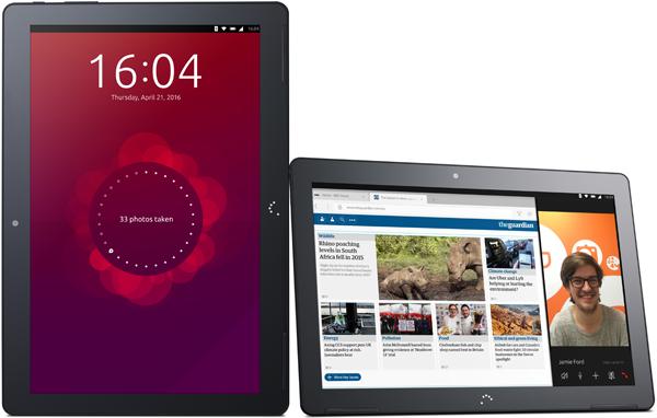 ubuntu Ubuntu Touch