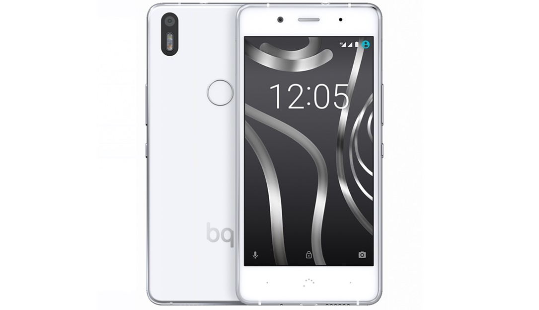 Android bq MWC2016