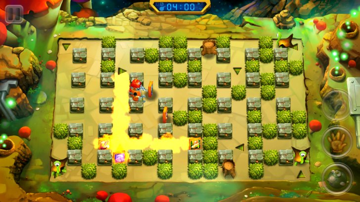 Android fun Game Spiel