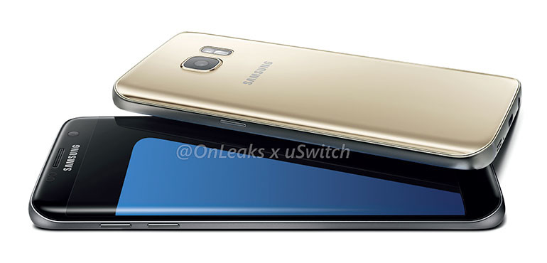 Android Galaxy S7 Leak s7 Samsung