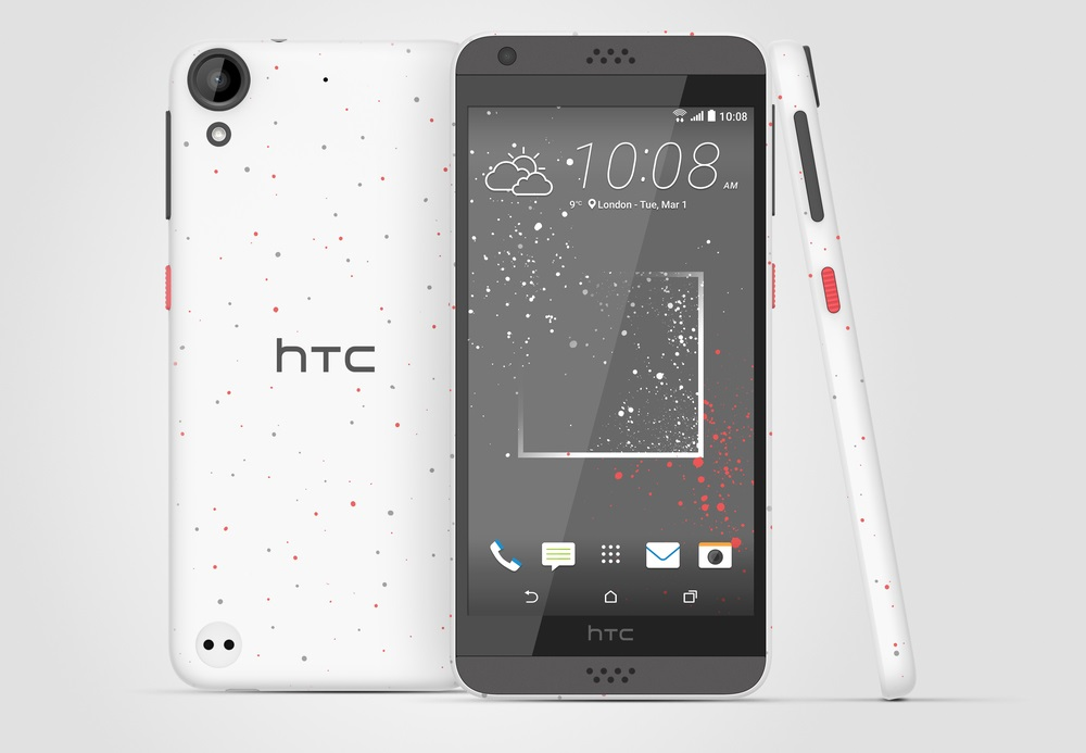 Android HTC MWC2016