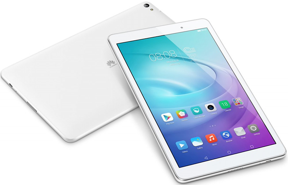 Android Huawei tablet