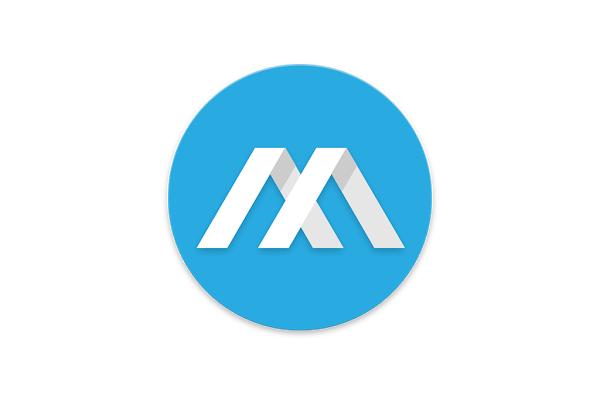 Android app facebook Metal sparen strom twitter
