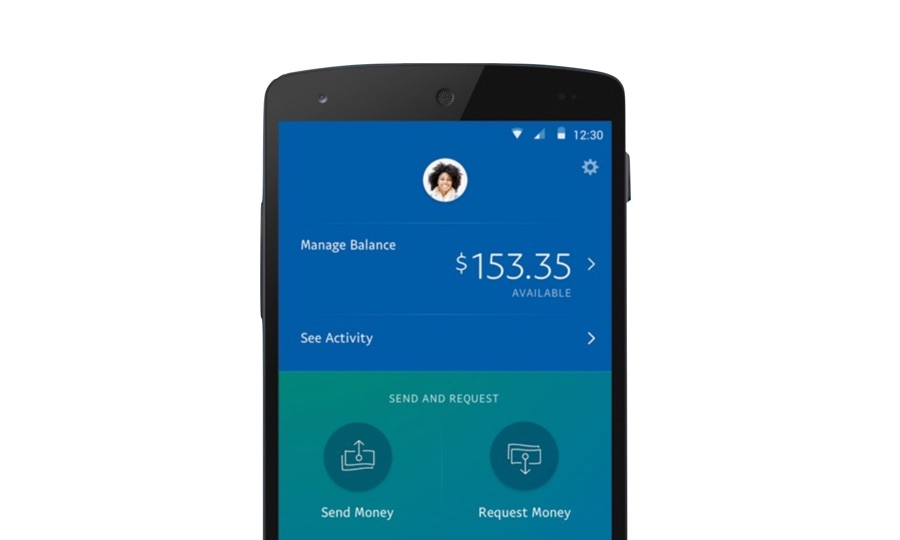 Android apk paypal Update