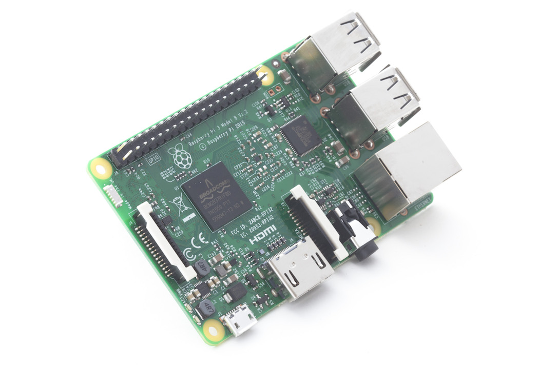 Bluetooth computer Raspberry Pi Wlan