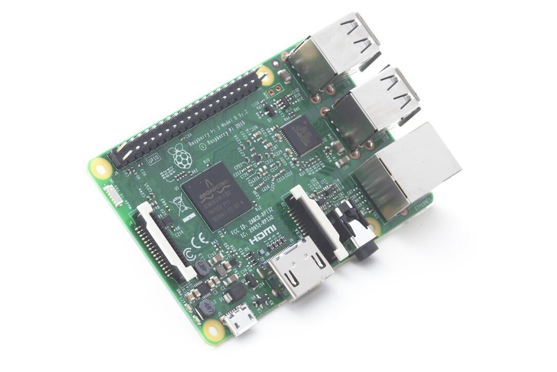 Bluetooth computer Raspberry Pi Wlan