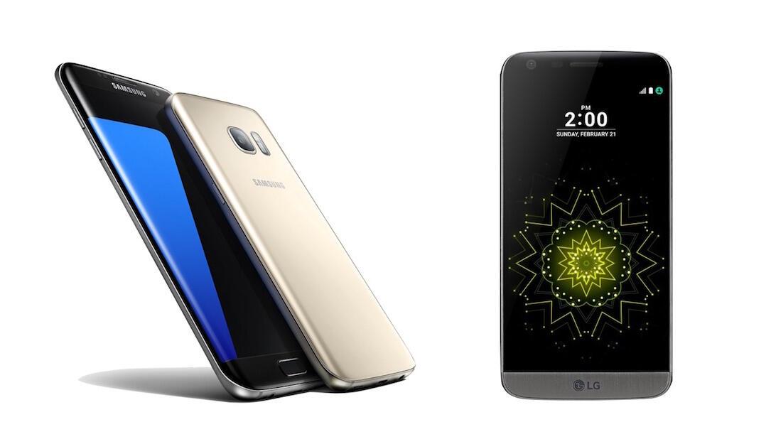 adoptable storage Android g5 Galaxy S7 LG marshmallow microsd Samsung