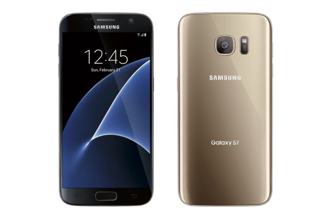Android edge galaxy MWC2016 s7 Samsung
