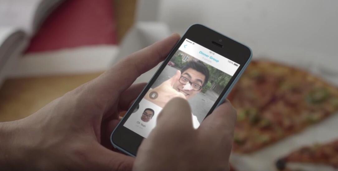 Android app iOS Qik Skype Windows