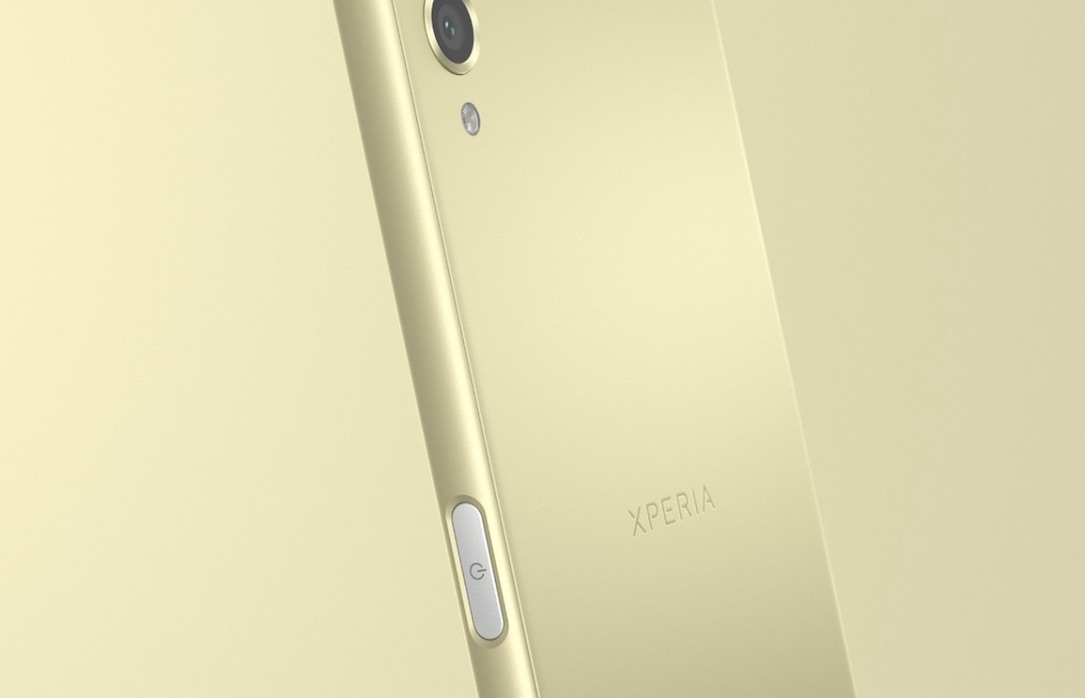 1 Android ende Sony Xperia xperia x xperia z