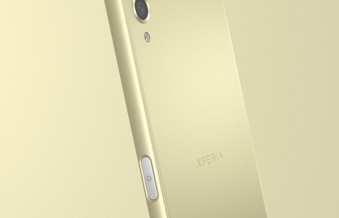 1 Android Sony Xperia xperia x z5