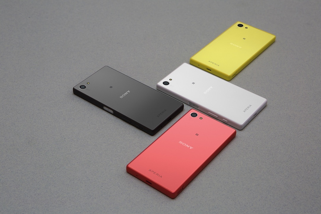1 Android ende Smartphone Sony Xperia Zukunft