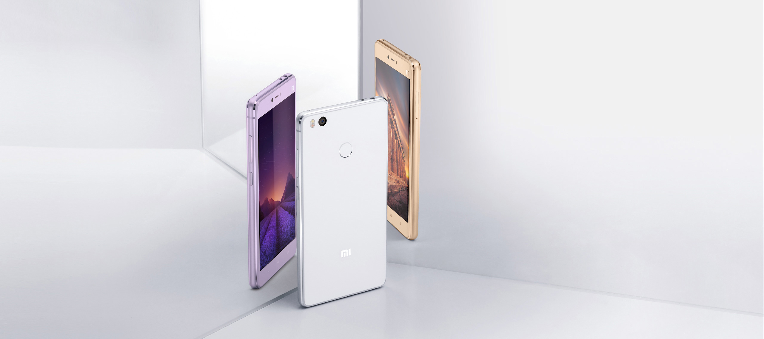 Android MWC2016 xiaomi