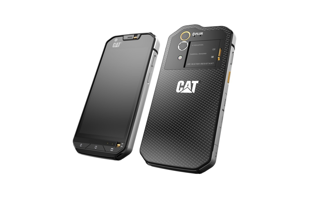 1 Android cat MWC2016 Smartphone