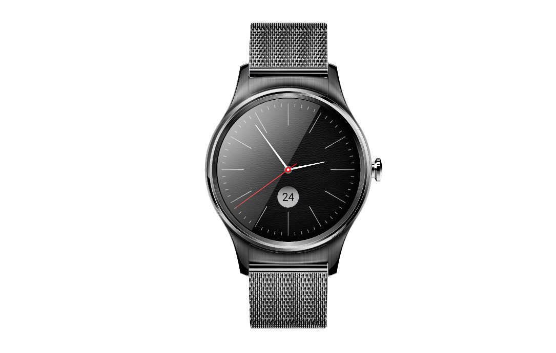 Android Haier MWC2016 smartwatch