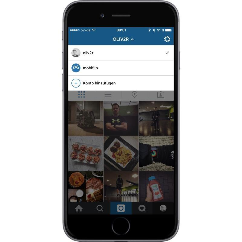 Apple facebook instagram iOS iphone social user