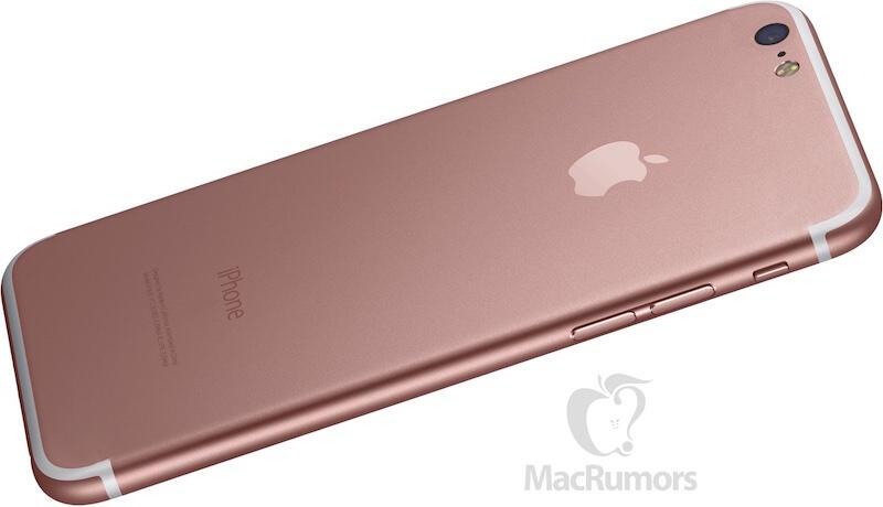 7 Apple design iphone Kamera Leak