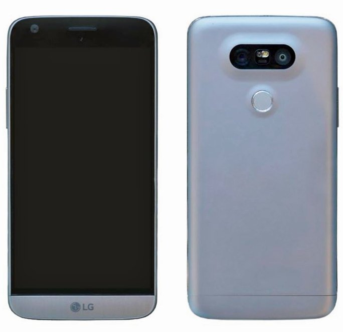 Android LG LG G5