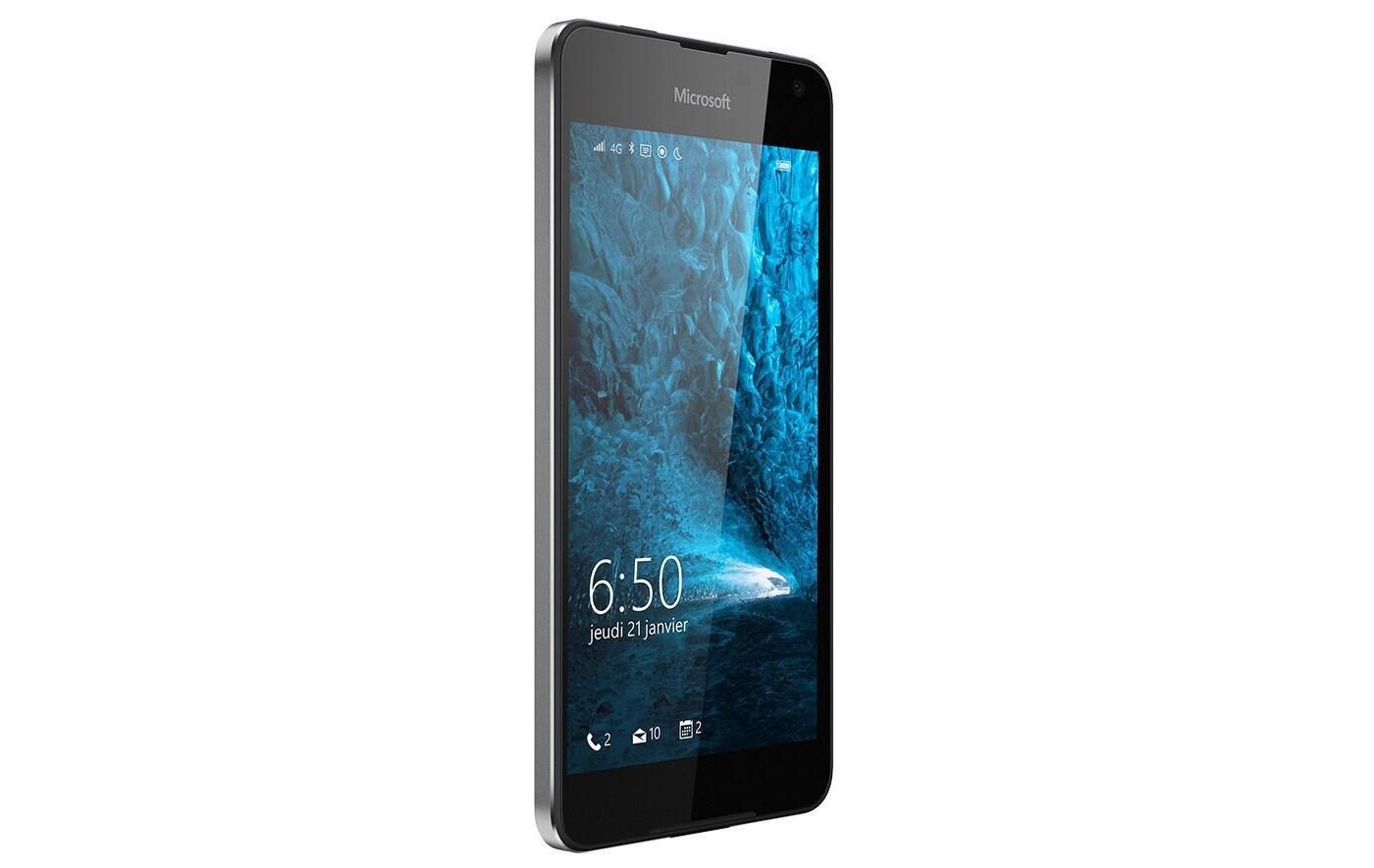 Lumia 650 microsoft Windows 10 Mobile