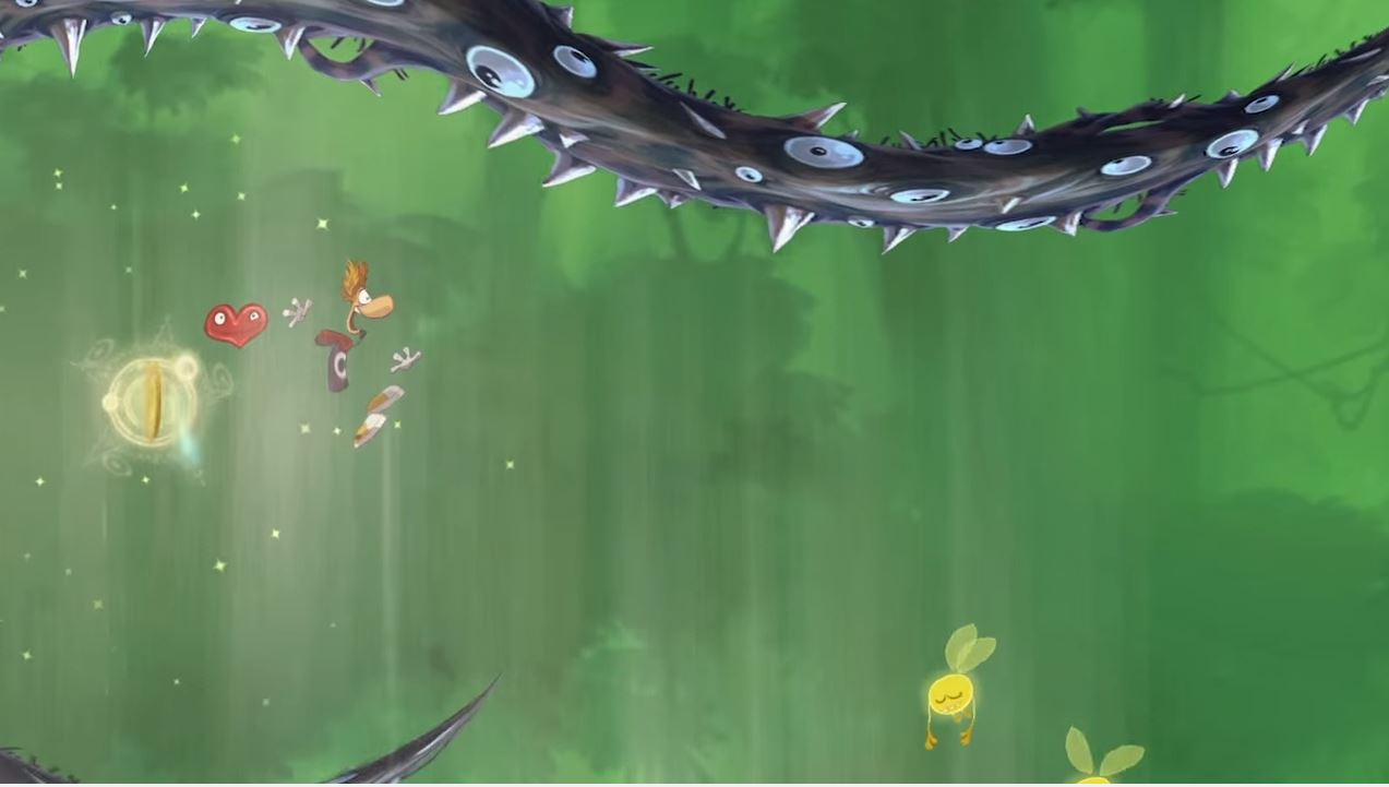 Android deal play store rayman