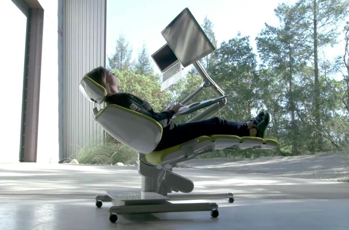 büro Gadget Schreibtisch station stuhl tisch