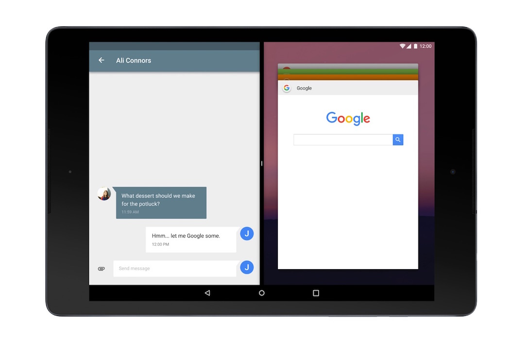 1 Android android n developer preview Google