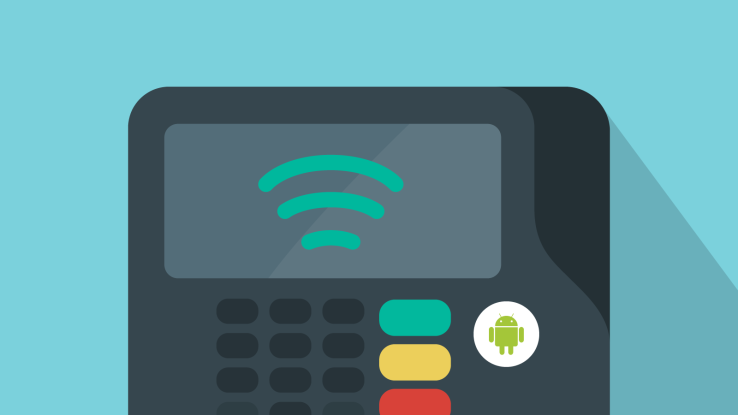 1 Android Apple Pay free Google Hands pay