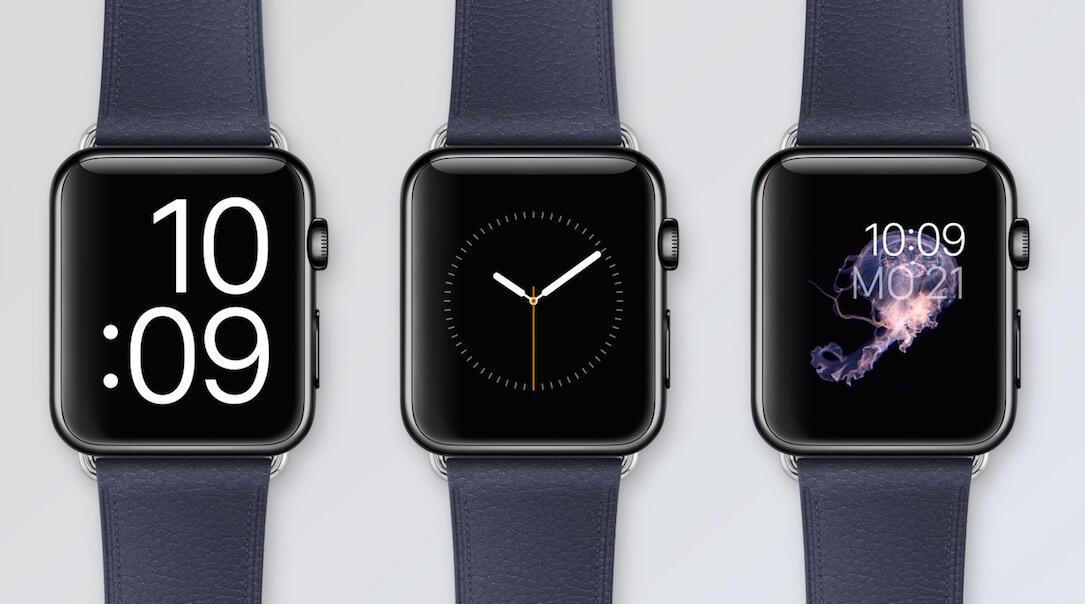 Apple iOS smartwatch vergleich watch