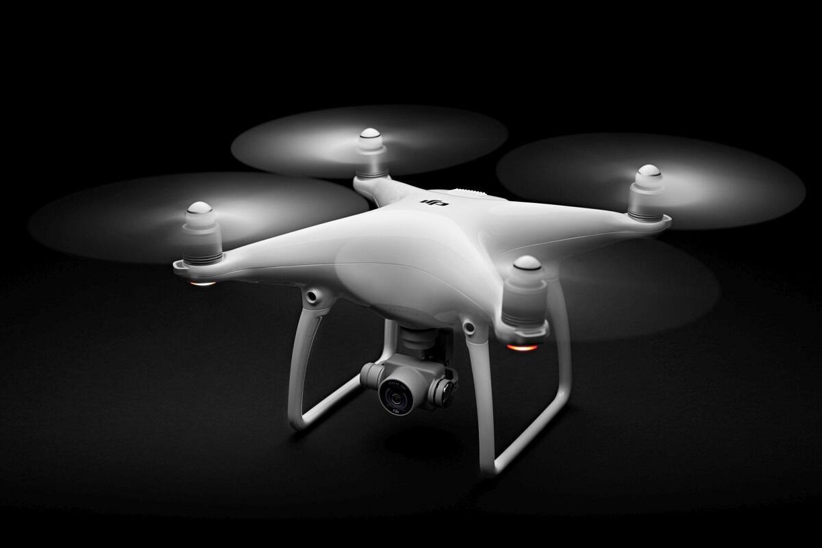 3 4 aff drohne Quadrocopter