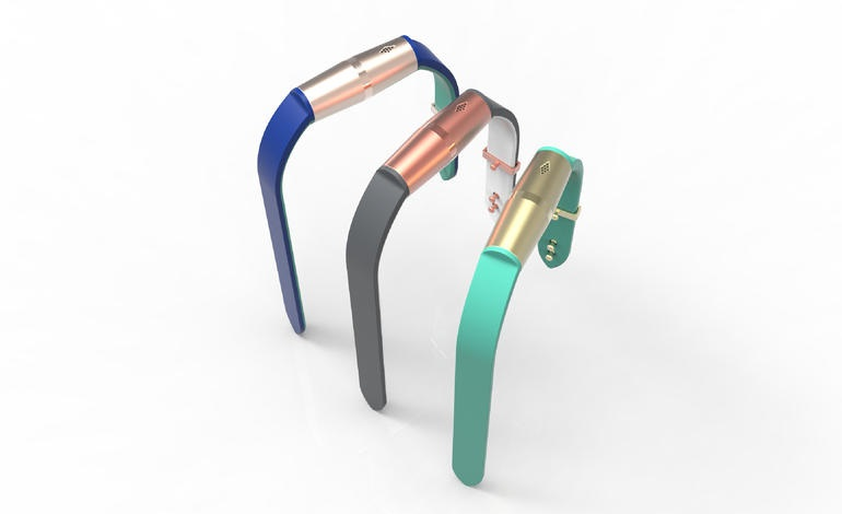 fitness fitness tracker Fossil Wearable