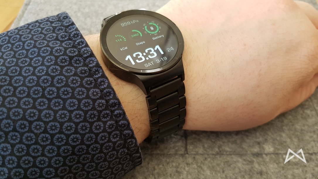Android Android Wear Google Huawei huawei watch watch