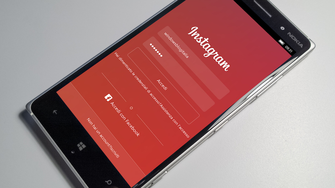 app instagram neu offiziell Windows Windows 10 Mobile