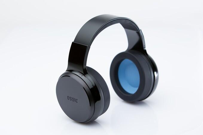 1 3D gaming headphones kopfhörer Musik OSSIC reality sound Surround virtual vr