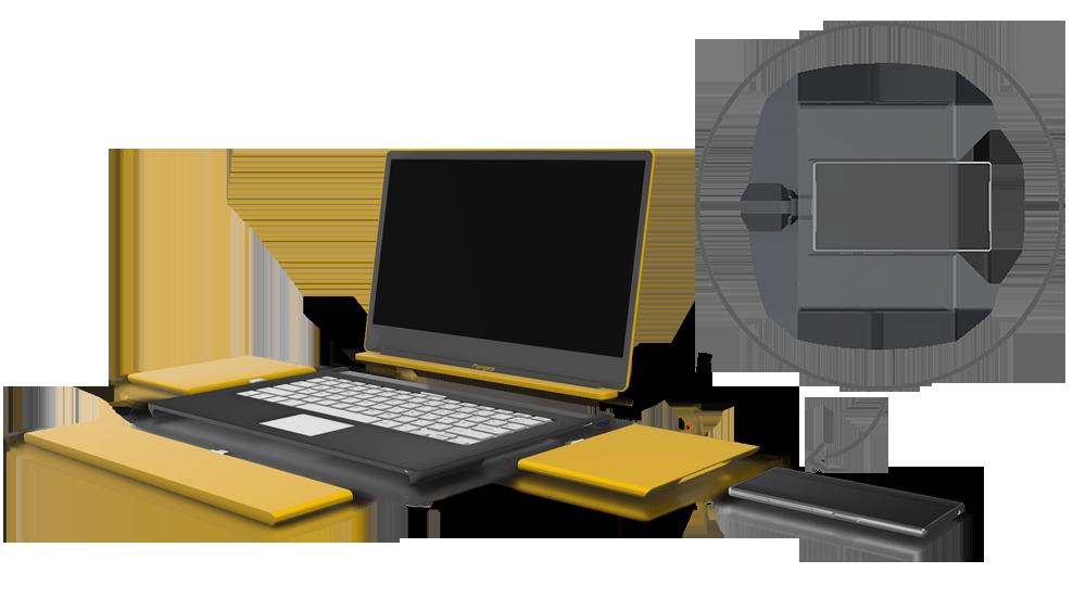 Android Google laptop Notebook Project Ara Sun ubuntu Windows