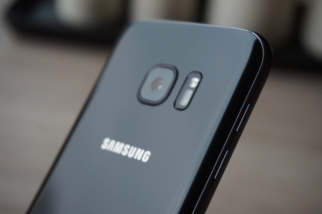Android galaxy MWC2017 s8 Samsung teaser Video