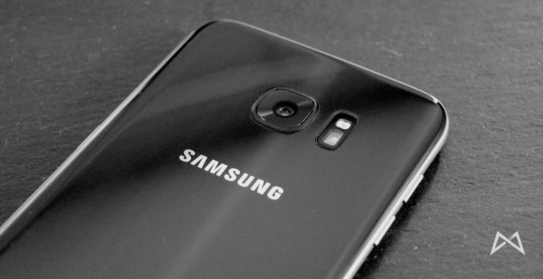 Android Firmware galaxy s8 Samsung test