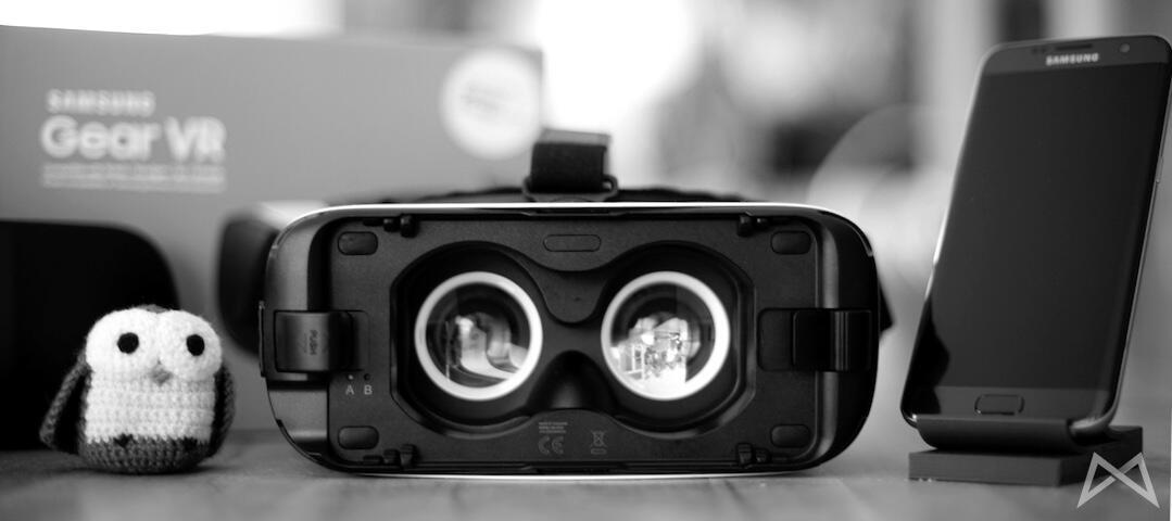 1 Android Cardboard Gear VR GearVR Samsung vr