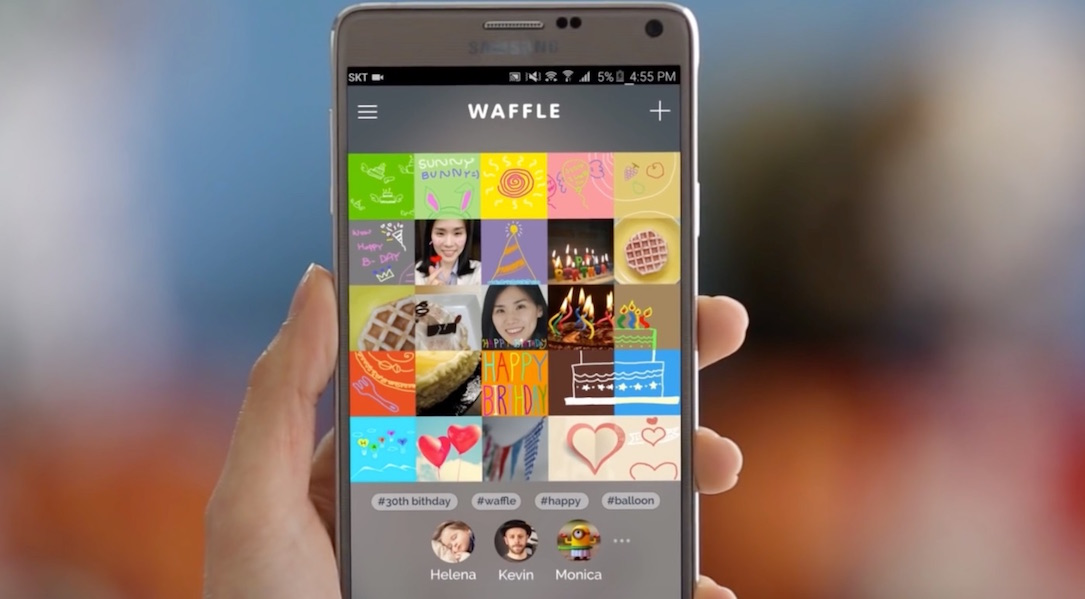 Android Netzwerk Samsung