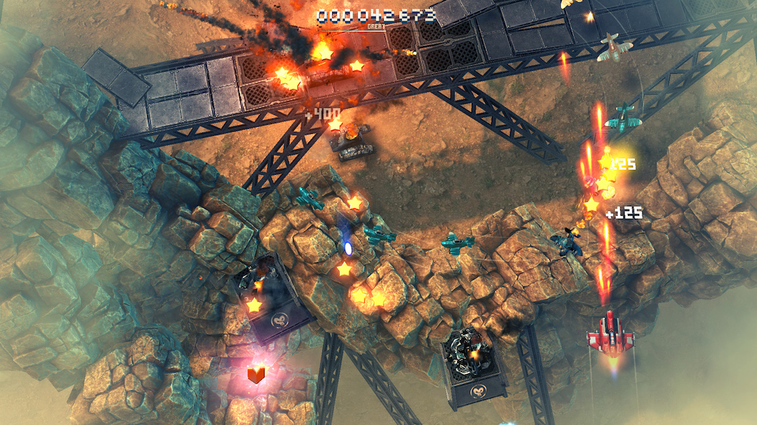 1 Android force iOS reloaded remake Sky