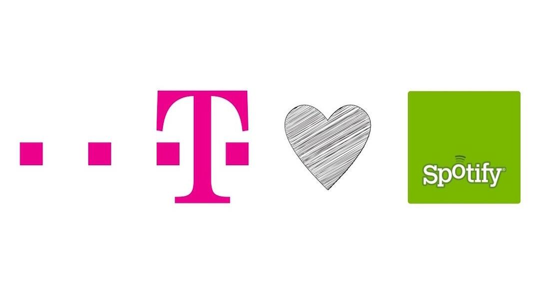 1 Android drossel iOS Musik spotify Telekom