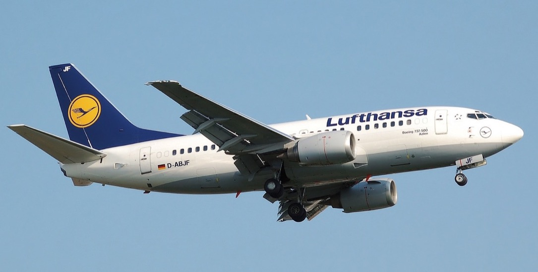 Aviation flüge internet lufthansa Reisen WiFi