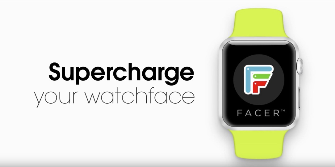 Apple Apple Watch Facer watch Watchface