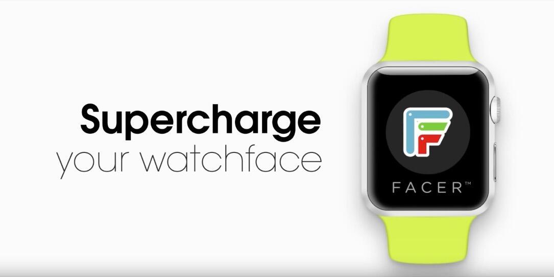 Apple Apple Watch Facer watch Watchface