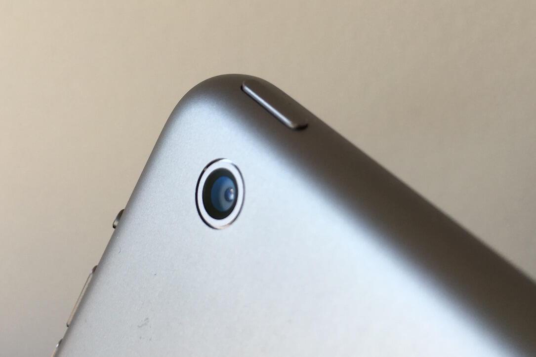 Apple iOS iPad Kamera Mini Pro