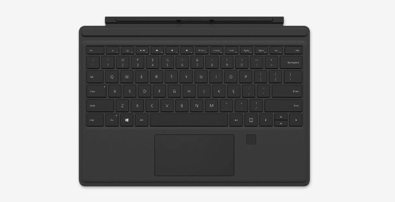 aff Tastatur type cover Windows
