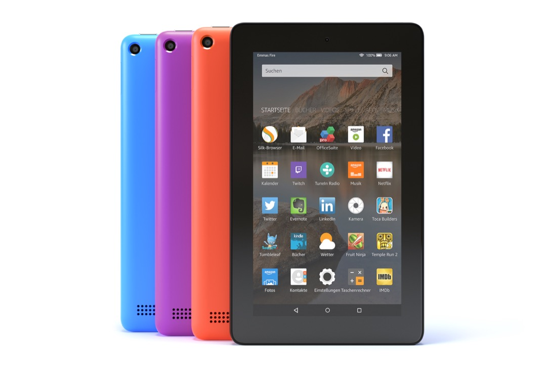 aff amazon Android deal