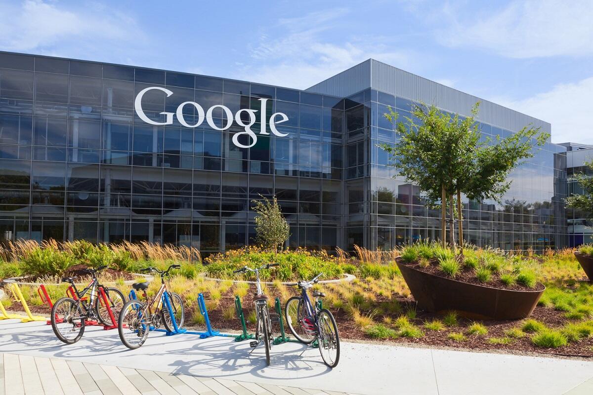alphabet Google Startup