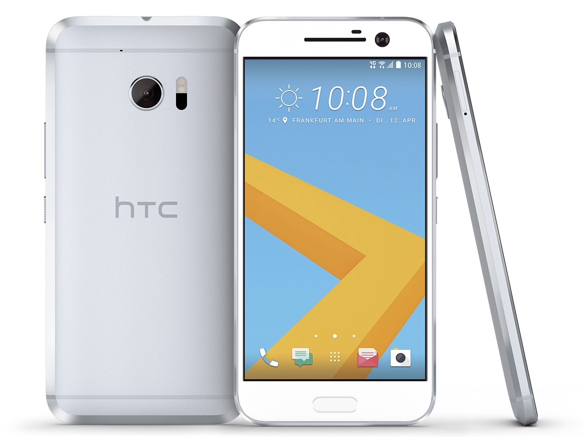 Android HTC htc 10 Nougat
