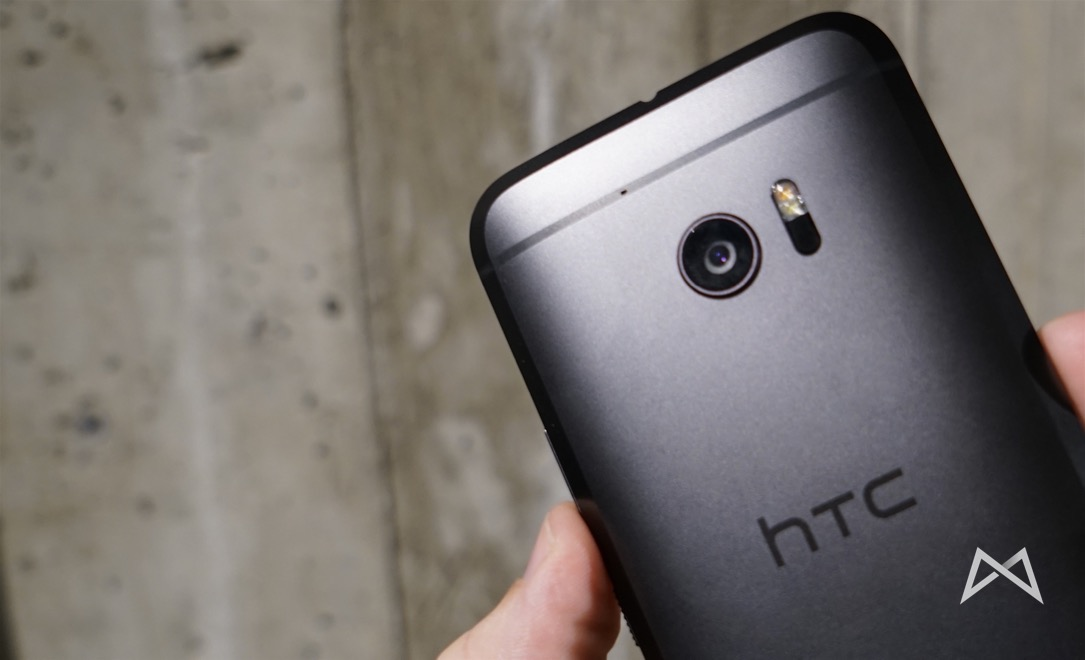 Android Android 7.0 HTC htc 10 Nougat Update